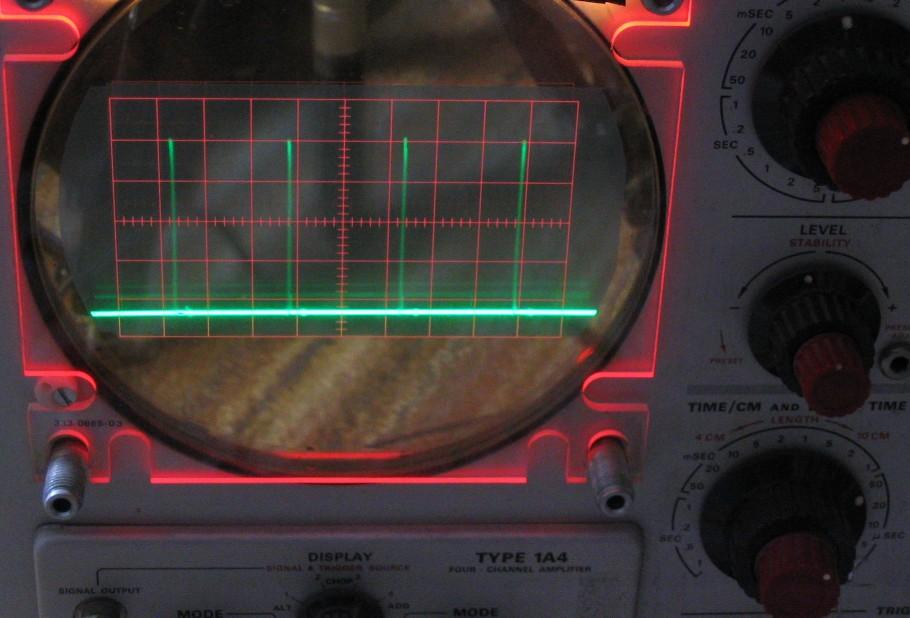 Documentation 32 Line Televisor With Nipkow Scanning Disk