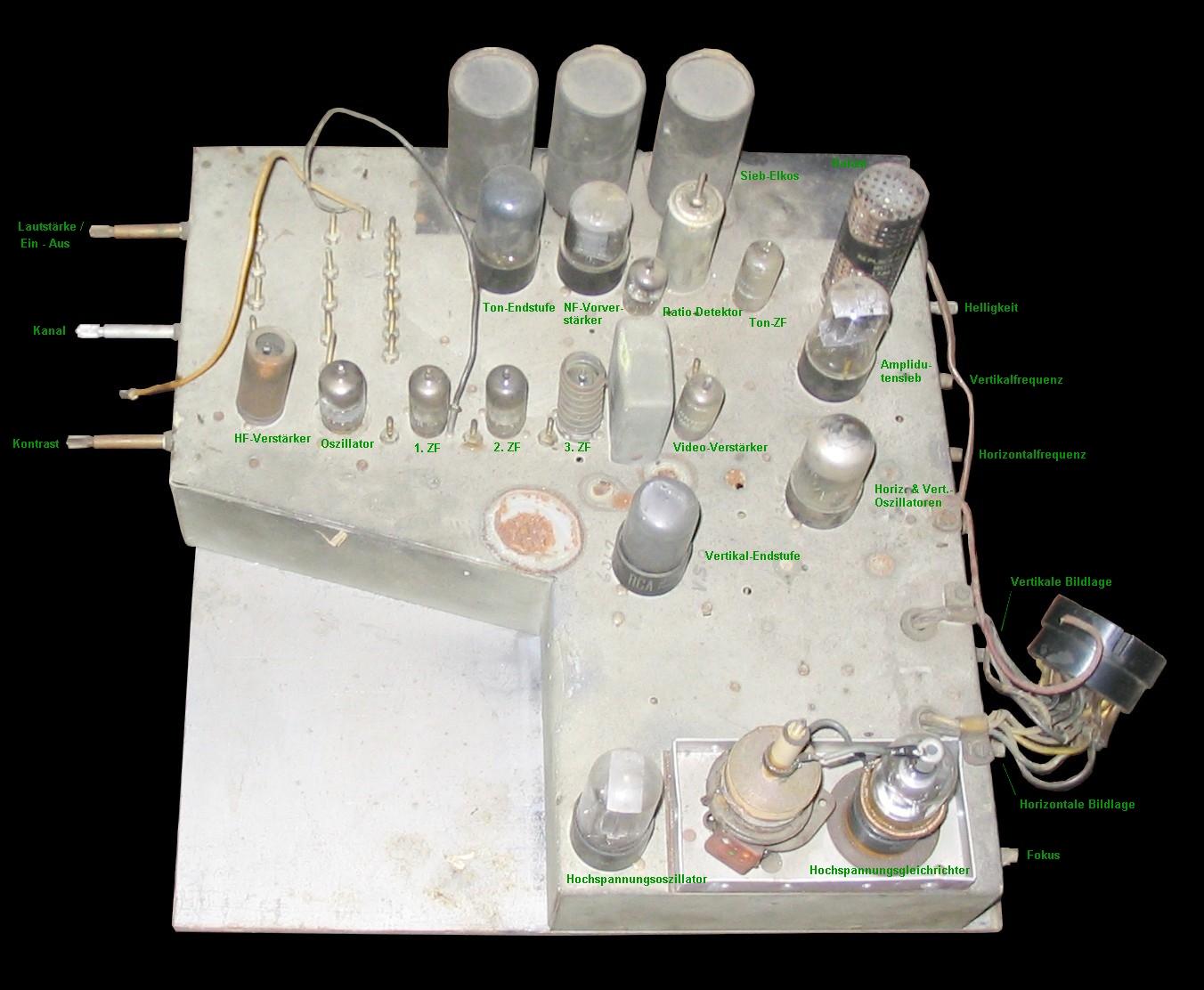Erfreut Fokus Schaltplan Bilder - Elektrische Schaltplan-Ideen ...