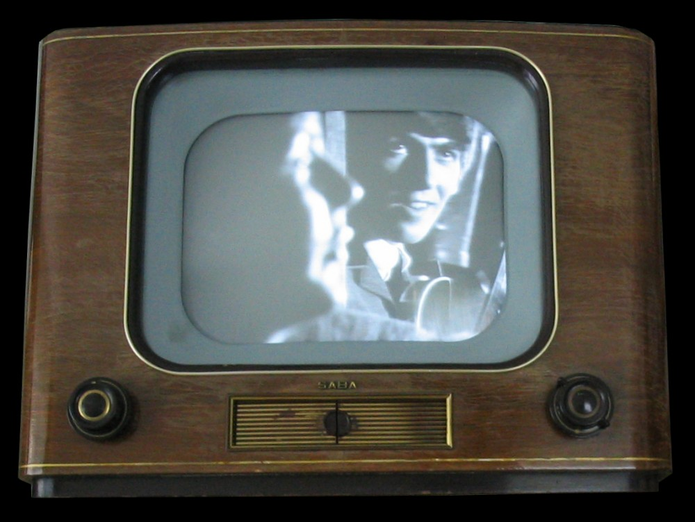 Tv Fernsehn