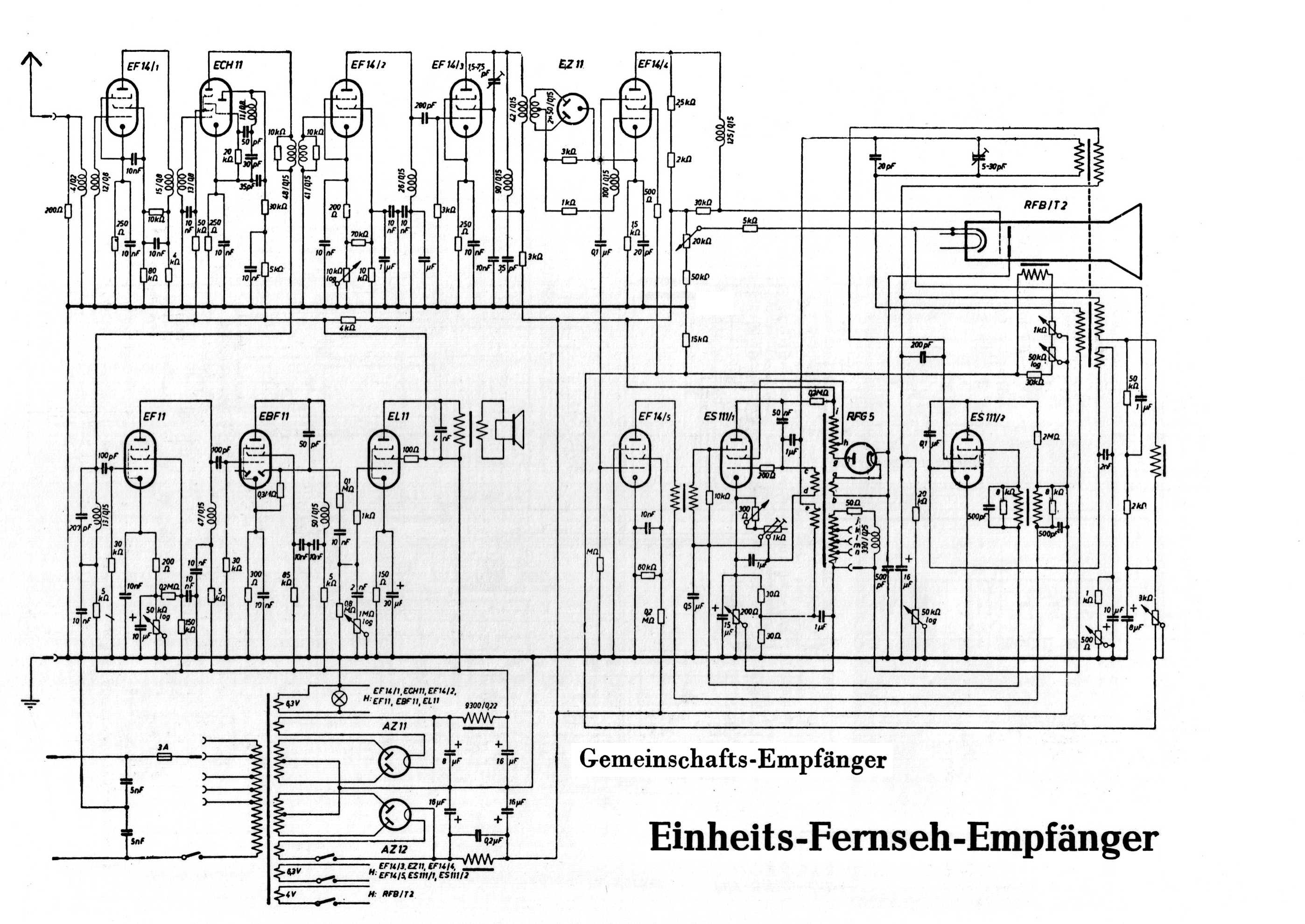 List Of Vacuum Tubes Power Supply Regulated Schematic On Dc Tube Filament